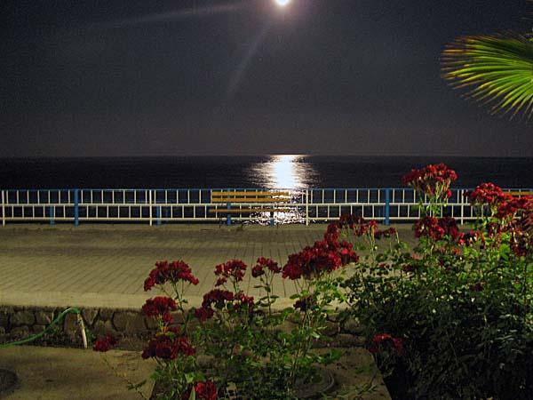 Отдых в гостинице Семидворье пляж