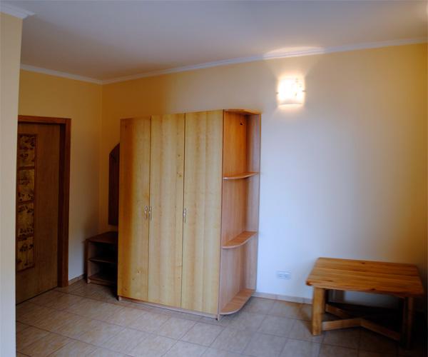 Отдых в Алуште   Семидворье  Апарт Отель Да Васко