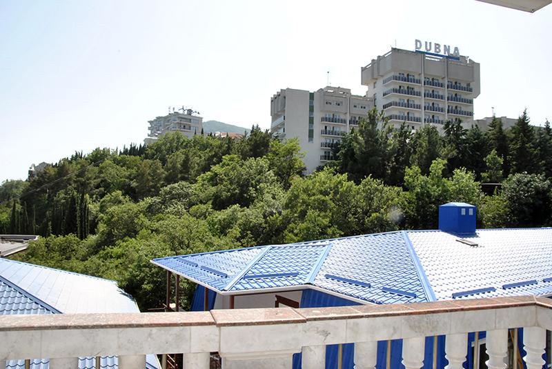 гранд отель Апартамент Алушта Профессорский уголок