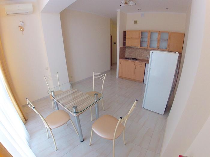 гранд палас апартамент 2хкомнатный отдых Алушта